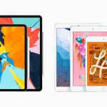New iPad Air 10.5-inch, Mini have faster processors and Apple Pencil support