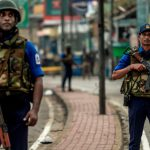 Sri Lanka investigates Easter bombings