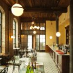 Brooklyn's coolest hotels and hottest hangouts
