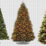 The best artificial Christmas trees to buy this year