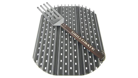GrillGrates for the Weber Kettle Grill