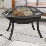 Kick your outdoor entertaining up a notch with these 13 fire pits