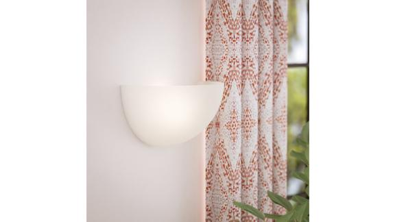 Daugherty 1-Light Wall Sconce