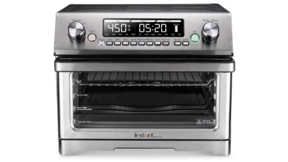 Instant Pot Omni Plus Air Fryer Toaster Oven