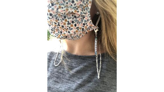 NamasteAlive Face Mask Chain