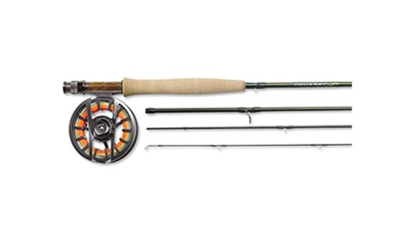 Orvis Recon 9-Foot, 5-Weight Fly Rod