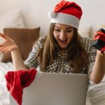How to host your own jolly virtual gift exchange