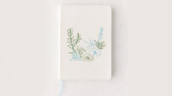 Self-Care: A Day and Night Reflection Journal by Insight Editions