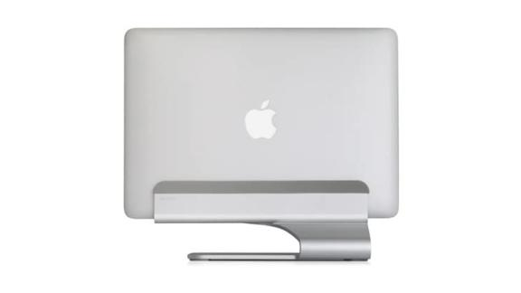 Rain Design 10037 mTower Vertical Laptop Stand for MacBook Pro and Air