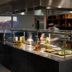 New American Express Centurion Lounge opens in Denver