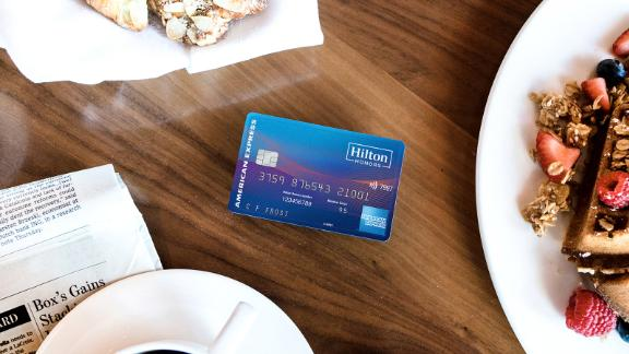 The Hilton Surpass may be the best choice for most Hilton travelers.