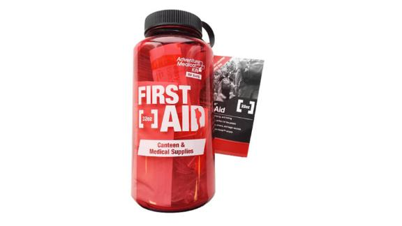 Adventure Medical First Aid Canteen