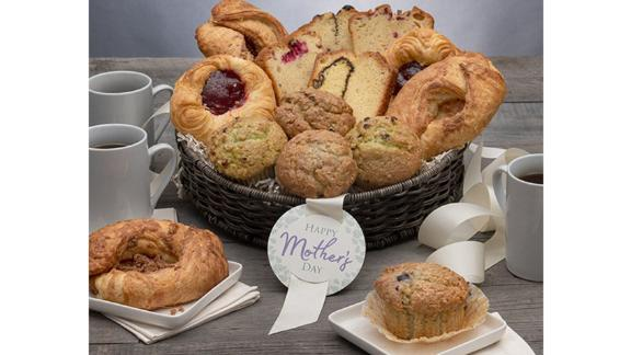 Mother's Day Bakery Basket