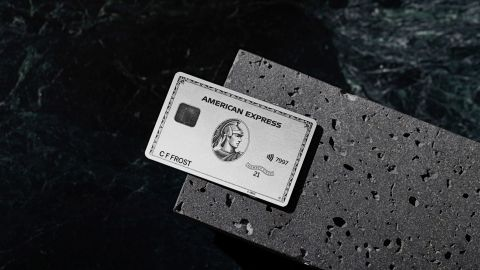 The American Express Platinum is just one of many Amex cards that can be a good fit for your needs.