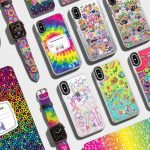 This Lisa Frank and Casetify collab is giving us serious '90s nostalgia
