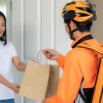 Are you using the best credit card when ordering food for delivery?
