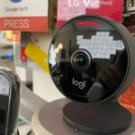 Logitech's Circle View sits at the top of the mountain of HomeKit cameras