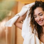 The art of air-drying your hair, according to your hair type and texture
