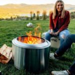 16 top-rated fire pits for a cozy backyard this fall